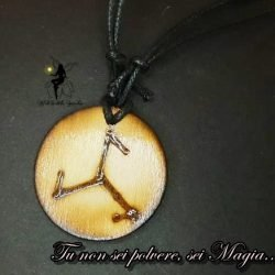 Talismano runico Trifot