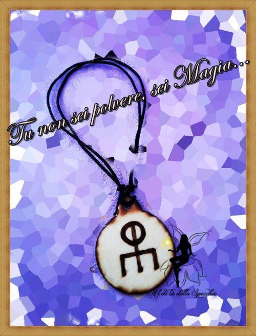 Talismano runico Armonia di coppia