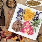 Gli ingredienti naturali