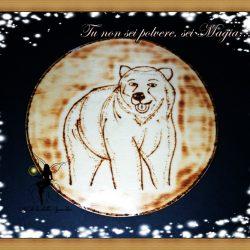 totem dell'orso