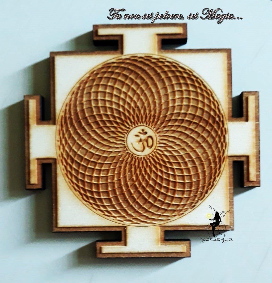 yantra settimo chakra