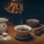 Tasseomanzia divinazione con le foglie del tè